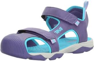 Teva Boys' Toachi 4 Sandal