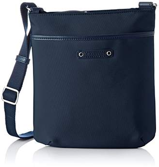 Coquette Tcq1300, Womens Cross-Body Bag, Blue (Cr