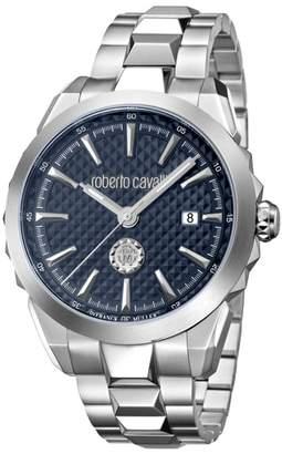 Roberto Cavalli BY FRANCK MULLER Costellato Bracelet Watch