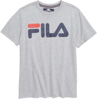 Fila Classic Logo T-Shirt