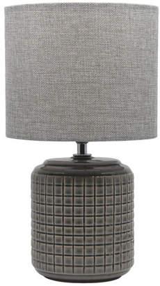 Salt&Pepper Greer Ceramic Table Lamp