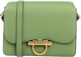 Salvatore Ferragamo Cross-body bags - Item 45451501UV