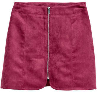 H&M Short Skirt - Pink