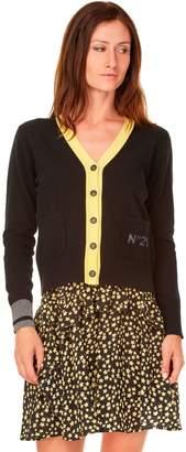 N°21 N.21 Knit Cardigan