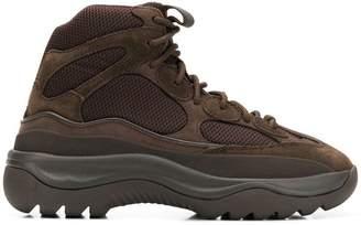 Yeezy Season 7 desert boots