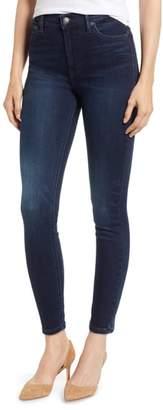 Lucky Brand Bridgette High Waist Skinny Jeans