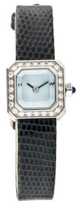 Corum Sugar Cube Watch