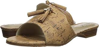 SoftStyle Soft Style by Hush Puppies Women's Mariana Sandal