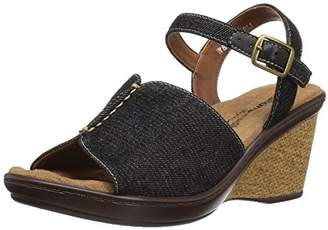 Walking Cradles Women's Lucca Wedge Sandal