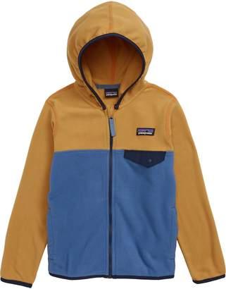 Patagonia Micro D® Snap-T® Fleece Jacket
