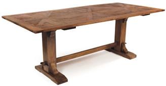 Napa Home & Garden Trestle Table