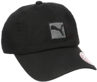 Puma Men's Evercat Clairemont Relaxed Fit Adjustable Cap