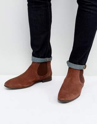 Ben Sherman Archer Chelsea Boots