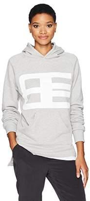 Baja East Women's Logo Sweatershirt Tunic