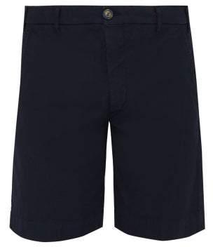 J.w.brine J.W. Brine J.w. Brine - Chris Cotton Shorts - Mens - Navy