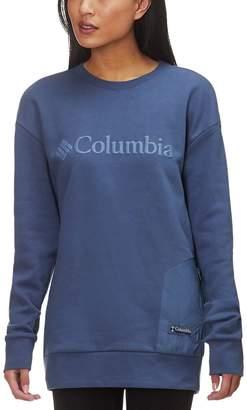 Columbia Bugasweat Crew Sweatshirt - Women's