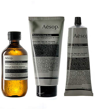 Aesop Perception Kit