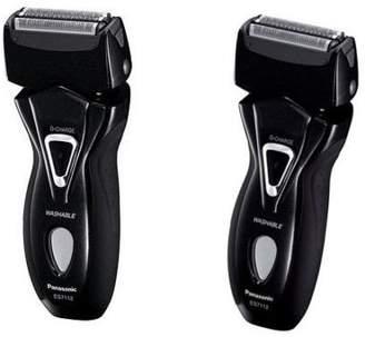 Panasonic ES-7112 Men's Shaver RAM Dash 3 Shaves 100-240V ES7112 Only 220V