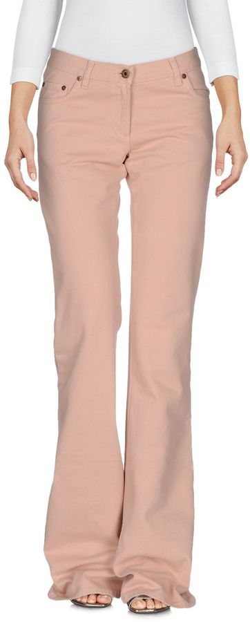 Womens Bootcut Coloured Jeans - ShopStyle Australia