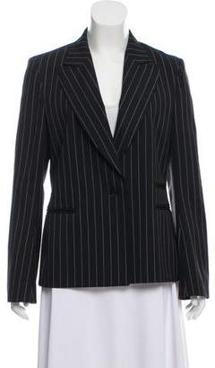 Joseph Striped Casual Blazer