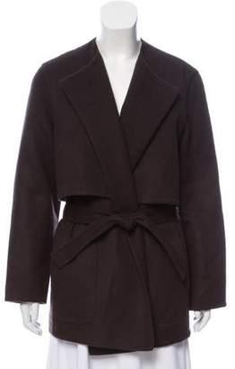 Hermes 2002 Vintage Cashmere Jacket