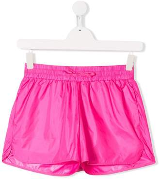 Stella McCartney TEEN drawstring shorts