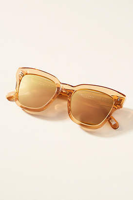 Cat Eye Chimi 005 Square Cat-Eye Sunglasses