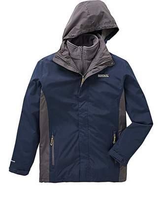 Regatta Telmar 3 in 1 Jacket