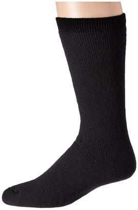 Wigwam 40 Below 3-Pair Pack Crew Cut Socks Shoes