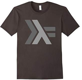 Haskell Programming Language Official Logo T-Shirt