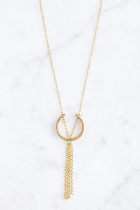 Soko Mini Hewa Necklace