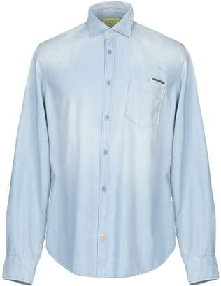 Gas Jeans Denim shirts - Item 42707290XD