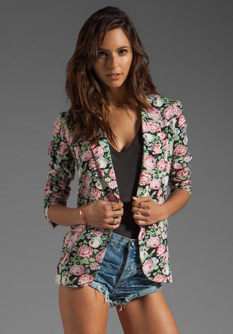 American Retro Suzy Jacket