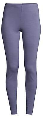 Hanro Women's Hanna Wool Blend Leggings