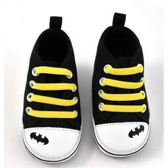 RISING STAR Rising Star Boys' Batman High-Top Sneaker