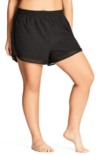Mesh Boardie Shorts