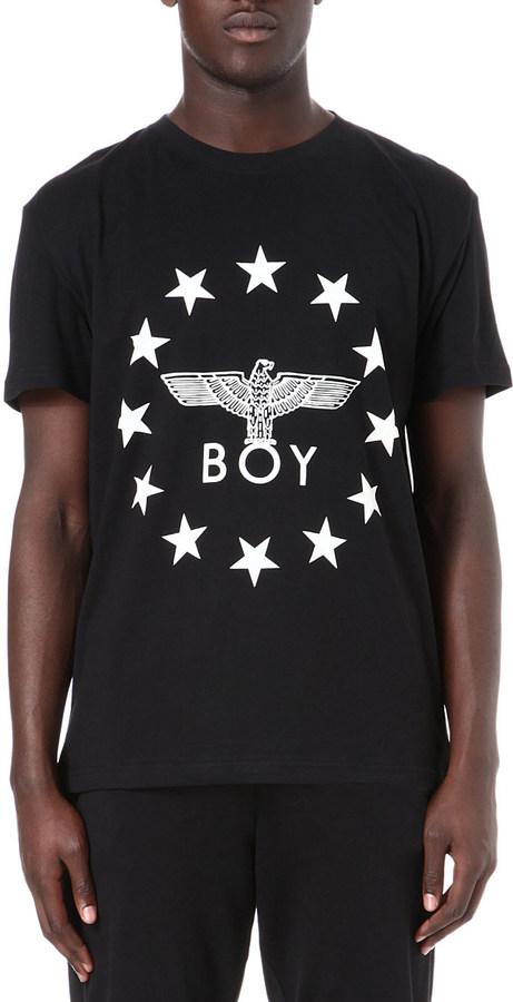 BOY LONDON Eagle Star t-shirt
