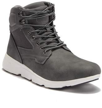 X-Ray XRAY Capitan High Top Sneaker
