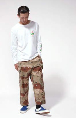Obey Fubar Big Boy Camouflage Cargo Pants