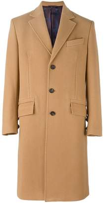 Vivienne Westwood classic single breasted coat