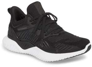 adidas AlphaBounce Beyond Knit Running Shoe
