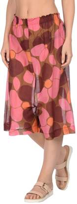 Marzia Genesi Sea Beach shorts and pants - Item 47179612