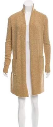 MICHAEL Michael Kors Oversize Wool-Blend Cardigan
