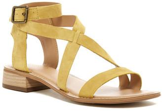 Franco Sarto Anisa Strappy Sandal $79 thestylecure.com