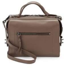Kooba Leather Mini Crossbody Bag
