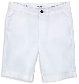 DL1961 Boys' Jacob Chino Shorts - Little Kid