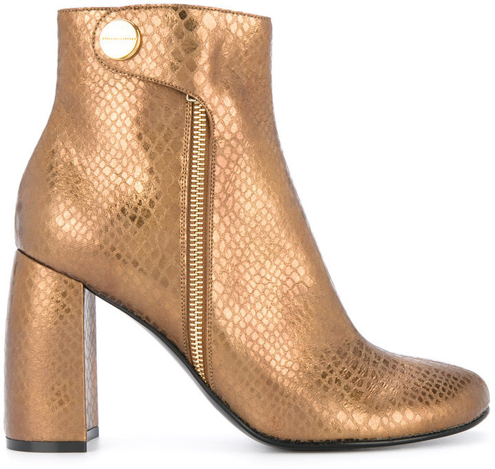 Stella McCartney Alter ankle boots