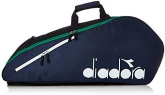 Diadora (ディアドラ) - [ディアドラ]DTB8638 ラケットバッグ6 ネイビー