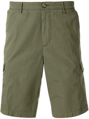 HUGO BOSS bermuda shorts