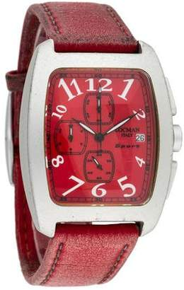 Locman Sport Chronograph Watch